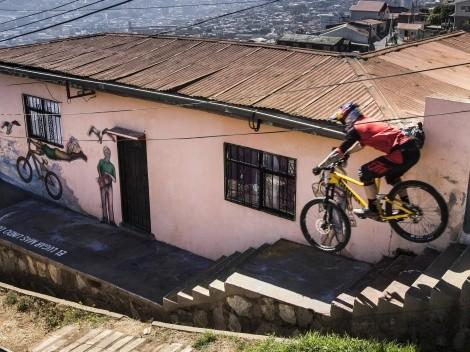 Red Bull Valparaíso Cerro Abajo confirma a 19 corredores