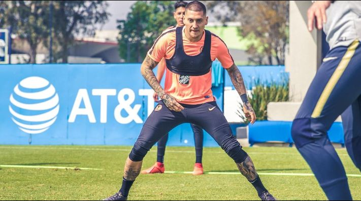 León amarga debut de Nicolás Castillo al vencer 3-0 al América