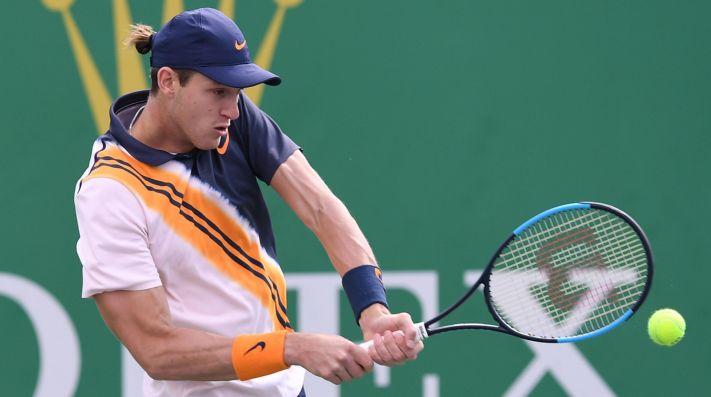 Nicolás Jarry y Christian Garín comenzarán hoy su participación en el ATP 250 de Buenos Aires