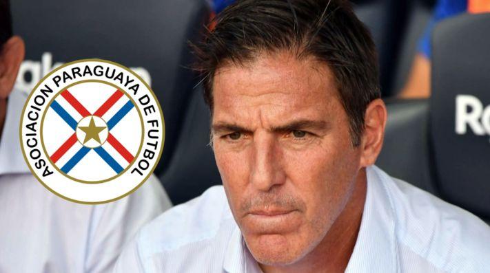 Juan Carlos Osorio deja de ser el director técnico de Paraguay