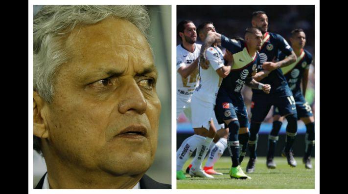 Deportes: González y el gol, un clásico