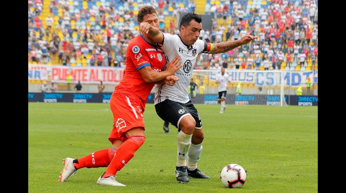 Torneo Fox Sports Vi�a 2019: Colo Colo vs Universidad Catolica