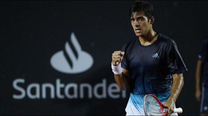 Guido Pella se sacó la espina y logró su 1° titulo ATP