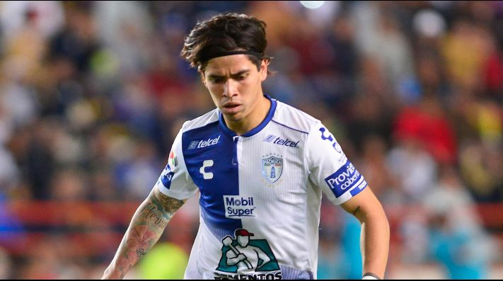Víctor Dávila fuera seis semanas por lesión