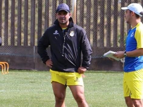 Equipo de Héctor Tapia vence al verdugo de la U