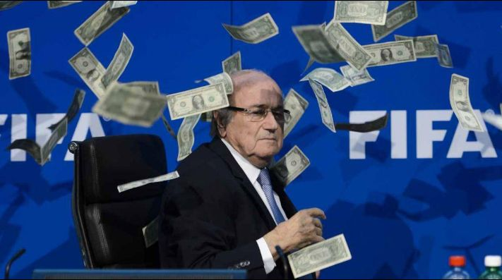 Catar ofreció 782 millones a la FIFA por el Mundial de 2022