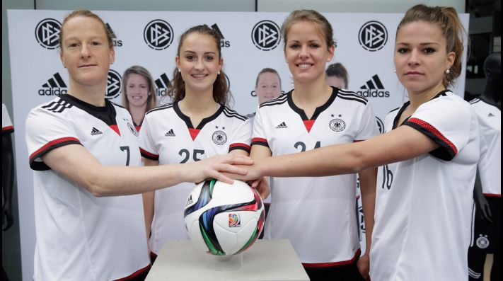 Germany Women