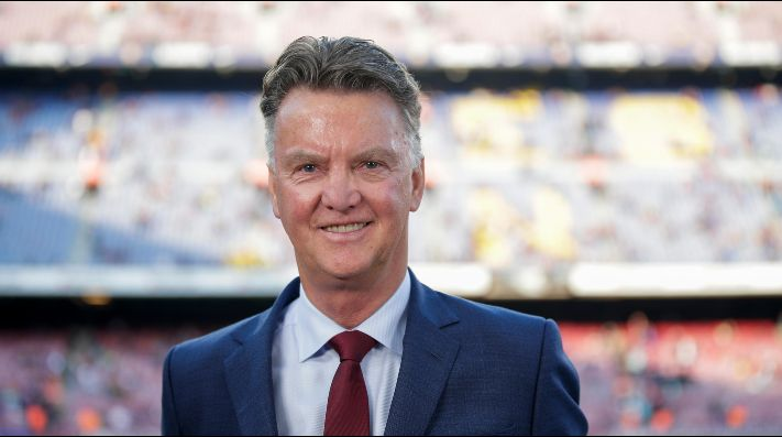 Se retira un histórico: Louis Van Gaal deja el fútbol