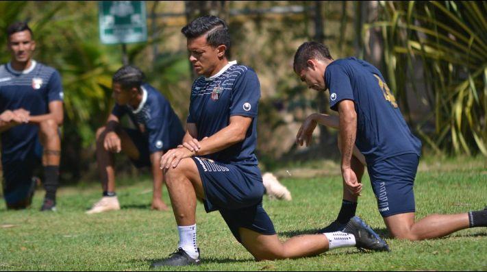 La situación en Venezuela retrasó el Cruzeiro-Deportivo Lara