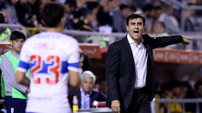 Universidad Católica vence a Rosario Central en la Libertadores