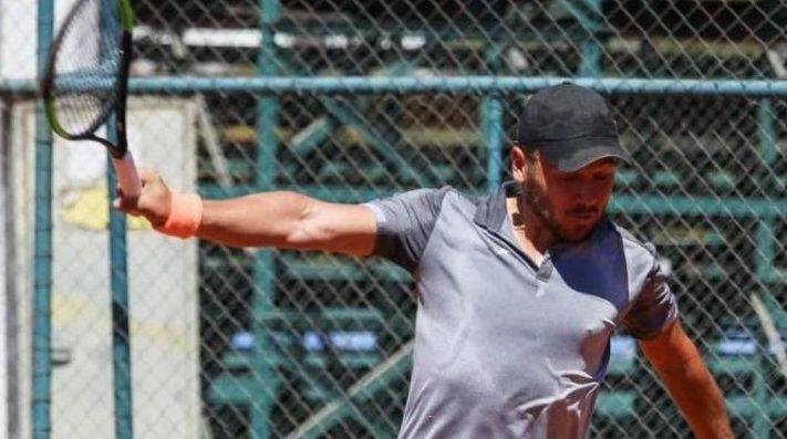Tenista chileno fue sancionado de por vida tras intentar arreglo de partido
