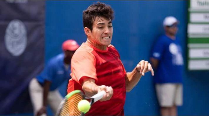 Christian Garín cayó en las clasificaciones del Masters 1000 de Miami