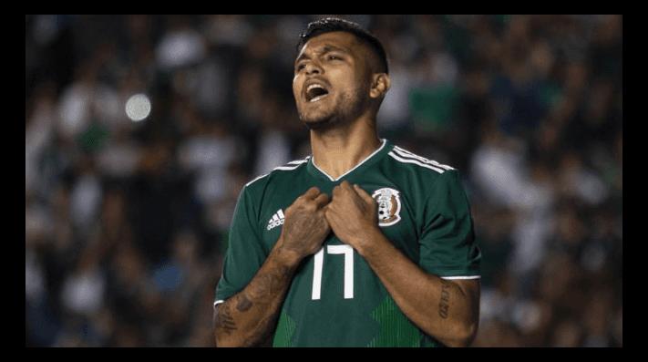 Amistosos Internacionales El nuevo y estricto reglamento en la Selección Mexicana