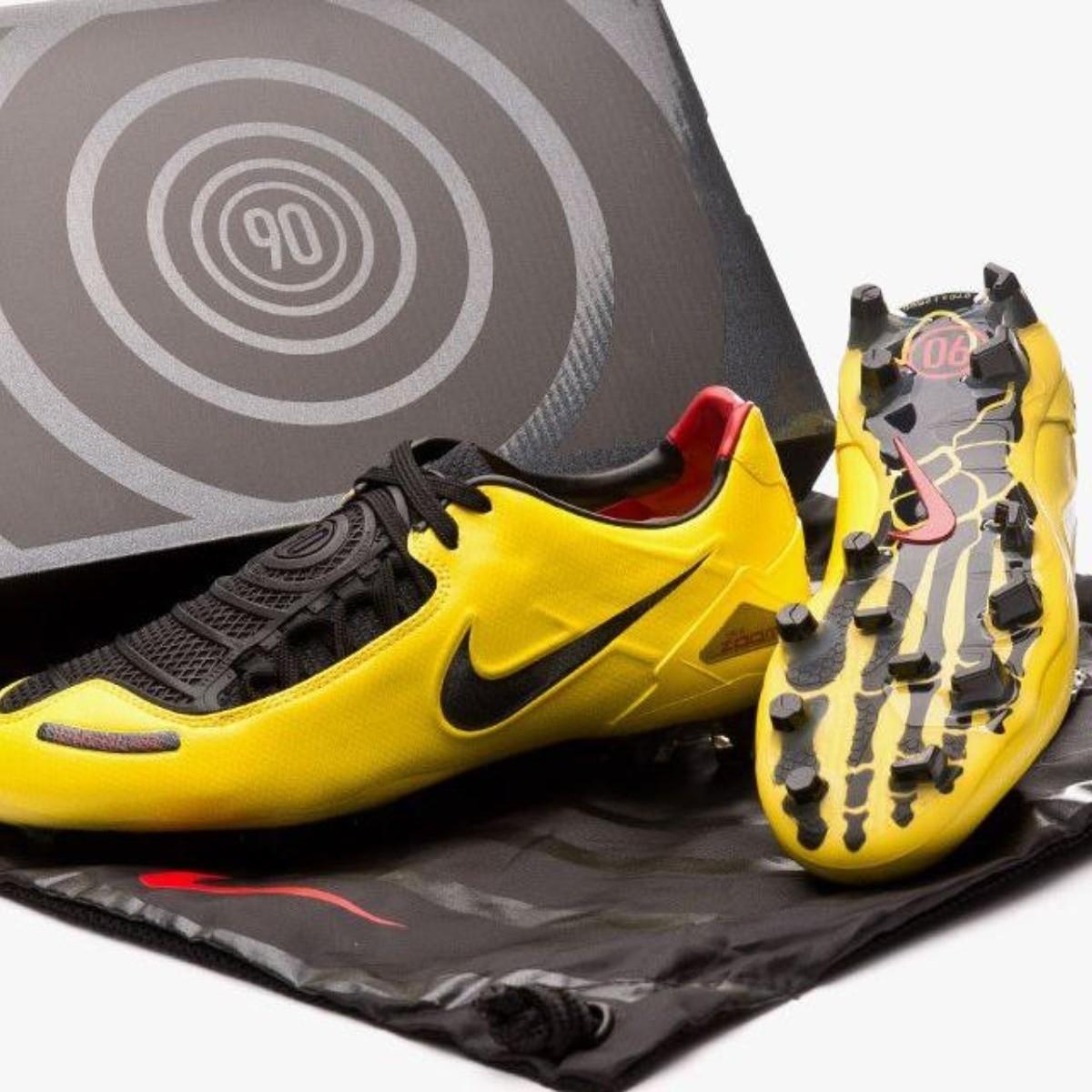 90 Laser Remake Stock Nike Un Míticas Lanzó Total Con Las De T1F3c5luKJ