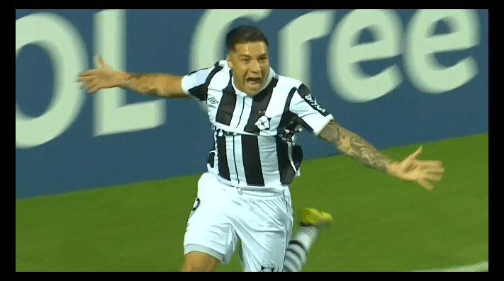 Debut de Wanderers y Sport Huancayo en Sudamericana