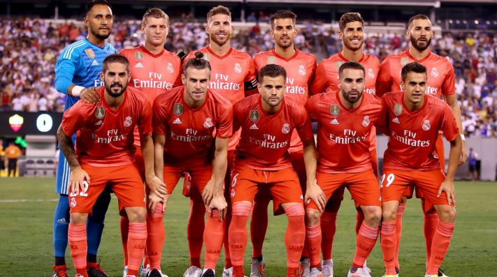 El Real Madrid confirma su participación en la International Champions Cup