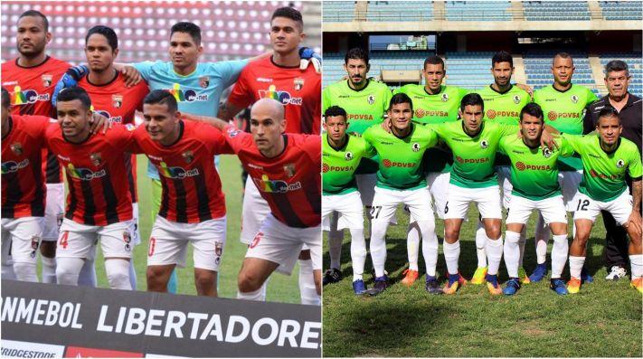 Deportivo Lara deberá jugar dos partidos... ¡el mismo día!