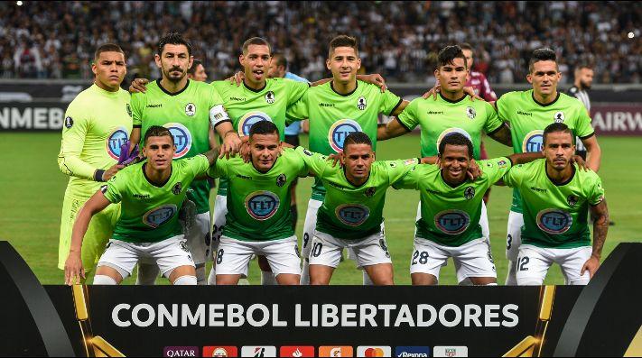 Deportes | Zamora alargó racha negativa en Copa Libertadores