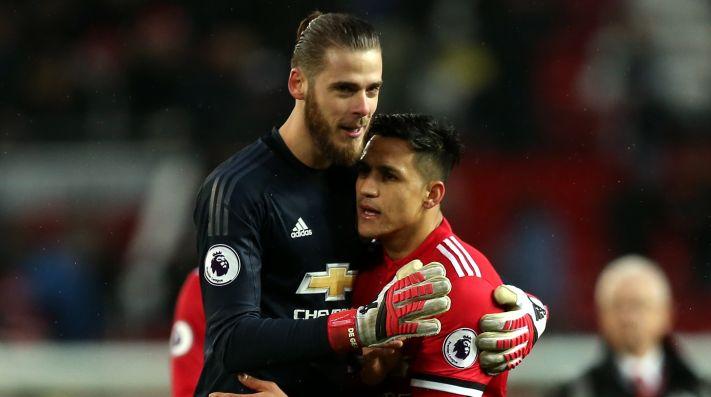 El 'jalón de orejas' del técnico del Manchester United a sus jugadores