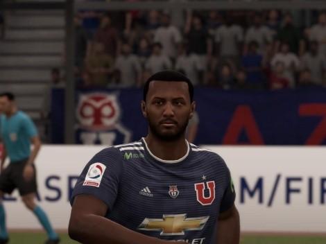 Azul Azul prestó los logos de la U a EA Sports sin el consentimiento de la casa de estudio