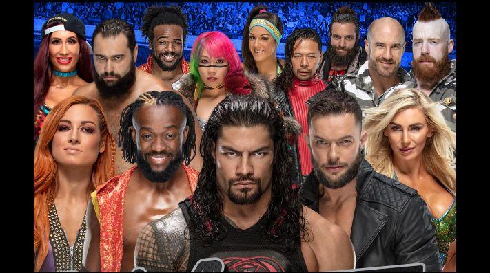 La WWE se presentará en Bogotá en agosto — Confirmado
