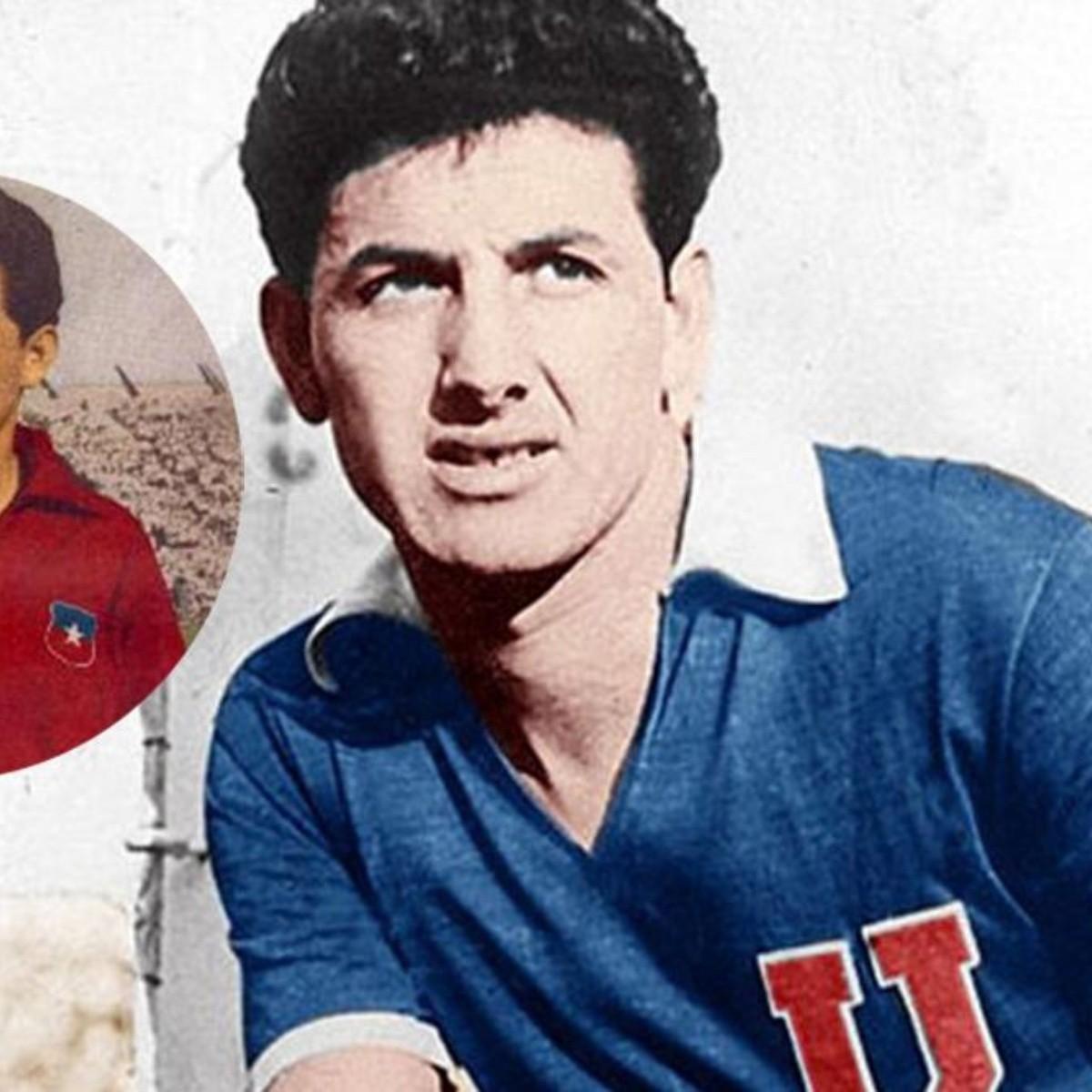 La FIFA saluda a Leonel Sánchez en su cumpleaños y recuerda sus golazos en el Mundial de Chile 1962   RedGol