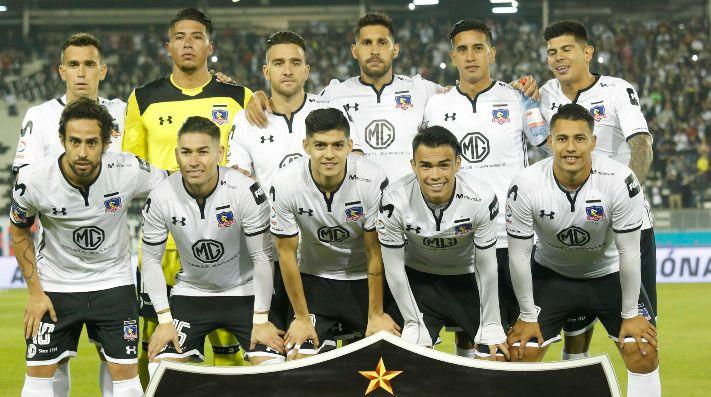 0-1: Colo Colo, eliminado en los penaltis