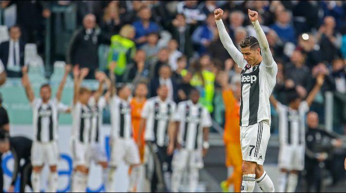 Cristiano Ronaldo sobre la Juventus: 'Vieron que no soy un vendehumo'