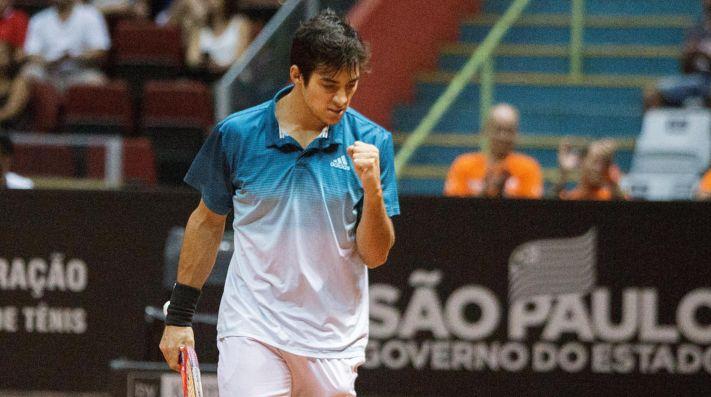 Christian Garín se lleva la gloria y consigue el doblete — ATP Munich