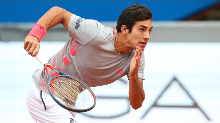 Garin entró directo al cuadro principal del ATP de Ginebra