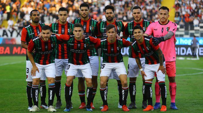 Copa Sudamericana: Palestino se resiste viajar a Venezuela para enfrentar a Zulia