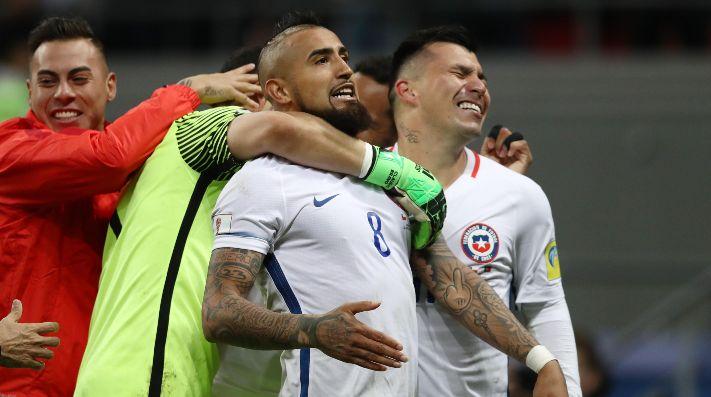Dos jugadores de América con Argentina para Copa América