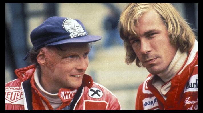 Falleció Niki Lauda, el histórico tricampeón de la Fórmula 1