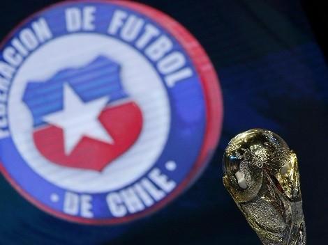 Mundial 2030: Cuatro sedes para Chile y no descartan megatorneo
