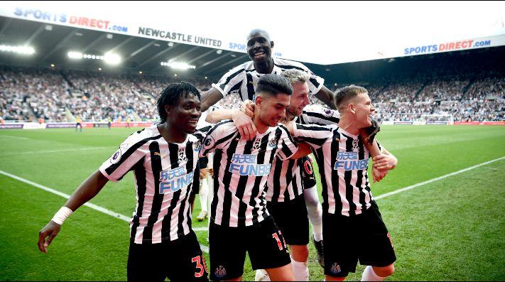 El grupo Bin Zayed ultima la compra del Newcastle United
