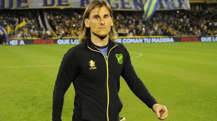 Sebastián Beccacece dejó de ser el entrenador de Defensa y Justicia