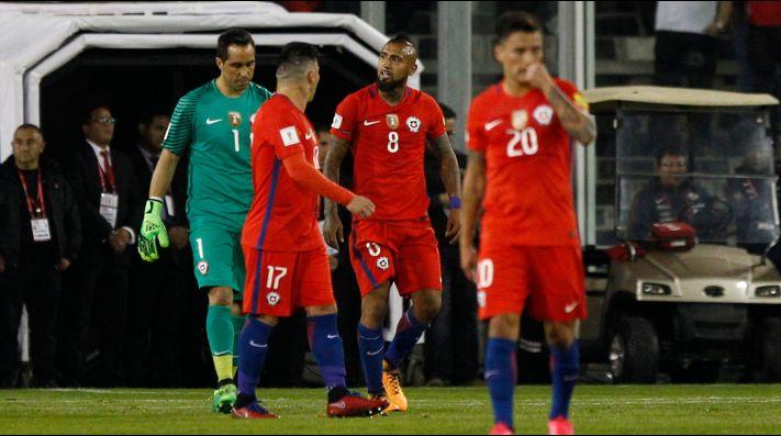 Claudio Bravo sigue en el centro de la polémica de la selección chilena
