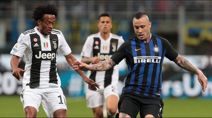 Antonio Conte quiere a Mauro Icardi fuera del Inter de Milán