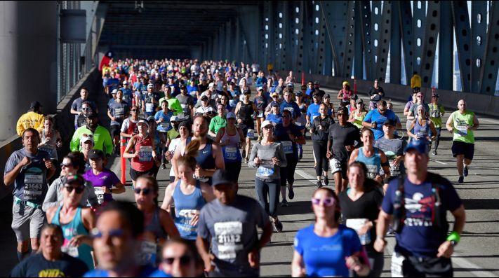 5db905bbb1 Mujeres se inscriben más que los hombres en las carreras | RedGol