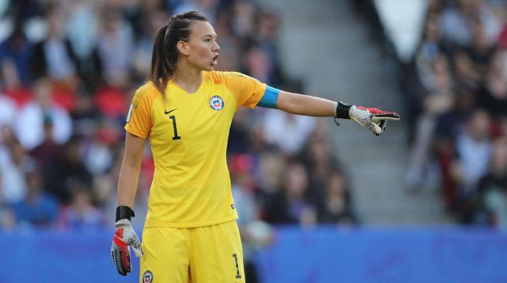 Chile dio pelea pero cayó ante Estados Unidos en Mundial Femenino
