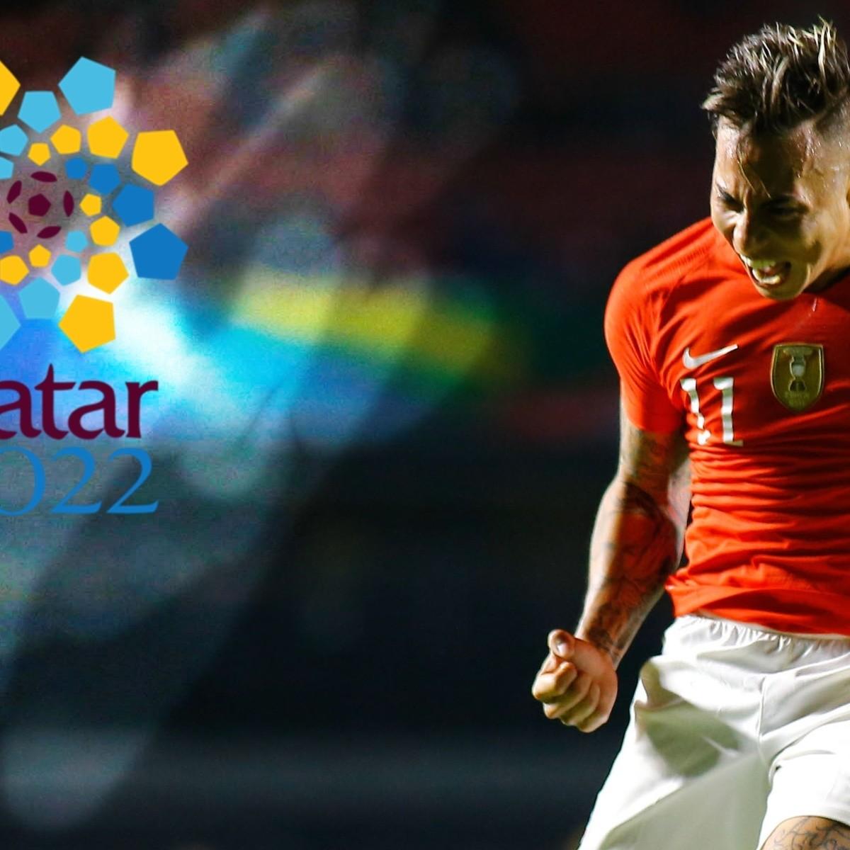 Calendario Mundial De Futbol 2020.Confirmado Eliminatorias Para El Mundial De Catar Se Jugaran Entre