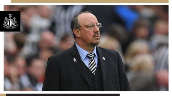 Se terminó la historia de Rafa Benítez con el Newcastle