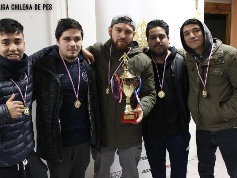 Predators gana el torneo de clubes de Patriotas y baja su cuarta estrella