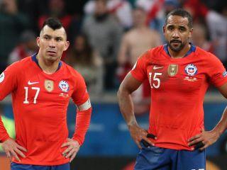 Chile a 8 meses de las eliminatorias: ¿Quién reemplazará a