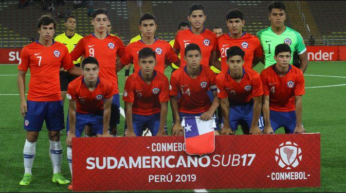 Grupo complicado: México tiene rivales para el Mundial Sub 17