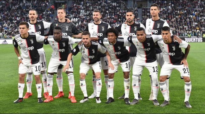 El padre de Neymar se reunió con la Juventus