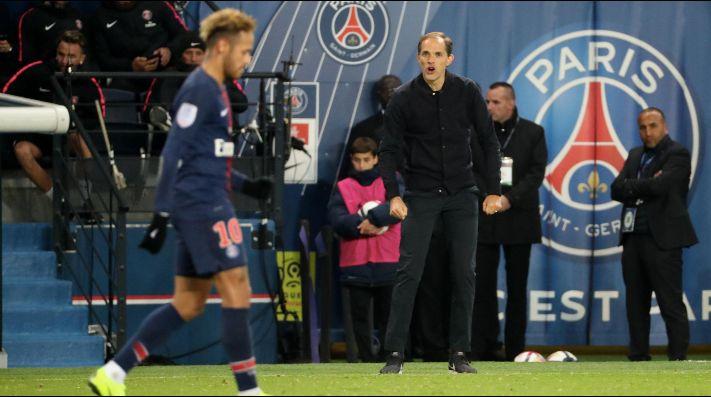 Sabía que Neymar quería irse desde antes de la Copa América