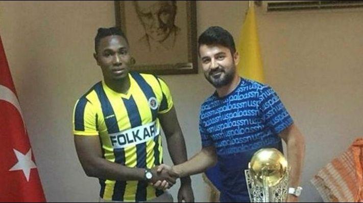 ¿Kramer?: Club turco se confundió de nombre y contrató al jugador equivocado