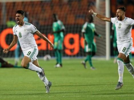 ¡Argelia campeona de la Copa Africana de Naciones!
