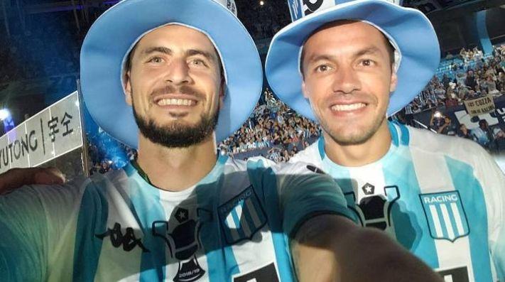 Pinola descartado: River dio los convocados para enfrentar a Cruzeiro